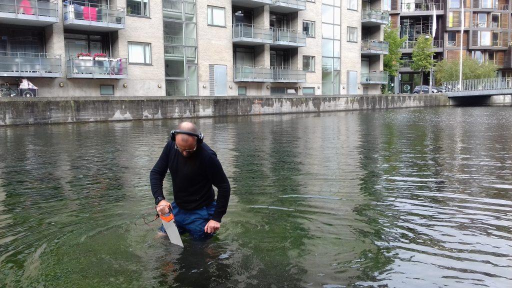 Copenhagen Sea Saw
